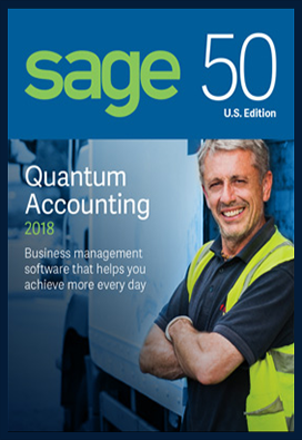 Sage 50 Quantum Accounting 2016