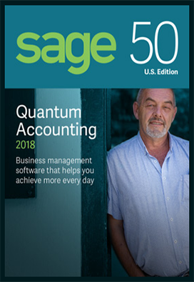 Sage 50 Manufacturing Accounting 2016