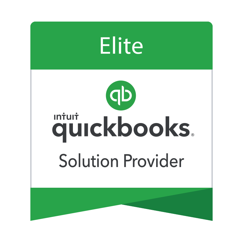 QuickBooks Elite Partner Baytek